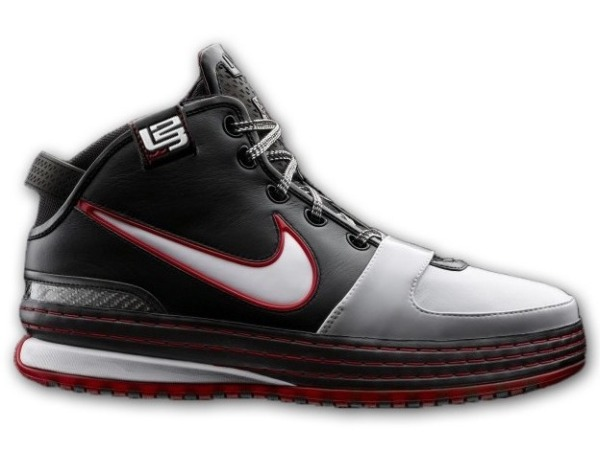 Nike Zoom LeBron VI 6 Will Release on 1031 for 140