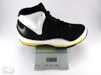 nike zoom bb ii ounce Weightionary