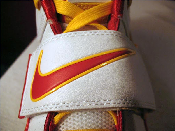 A Closer Look at the Fairfax Nike Zoom Soldier Home PE