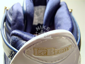 nike zoom lebron 3 pe lebrons business 1 17 The LEBRONS   Business Nike Zoom LeBron III Showcase