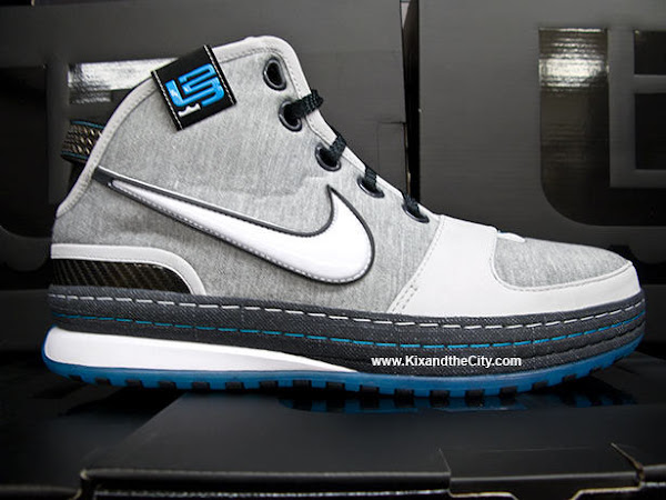 8216Business8217 and 8216Athlete8217 Nike Zoom LeBron VI Actual Photos