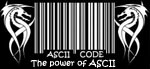 ASCII CODE, THE POWER OF ASCII
