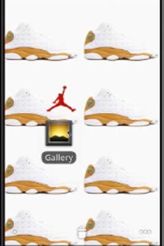 【免費個人化App】Jordan Retro's LWP Full-APP點子