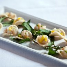 Yellowtail Ceviche Recipe