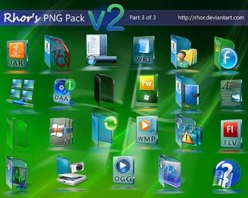 Rhor__s_PNG_Pack_v2_Part_3