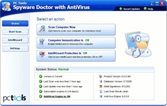 spyware-doctor-screenshot