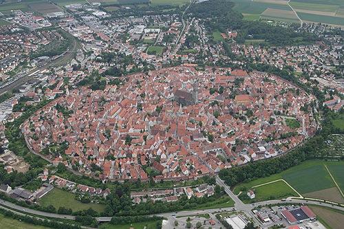 Nordlingen (3)