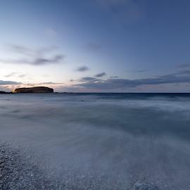by Kostas Mathioulakis - Landscapes Beaches