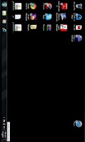 Screenshot of RFBClient(VNC)