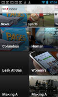 Screenshot of NBC4