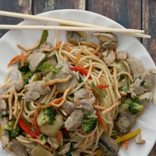 Chow Mein Chop Suey Recipes