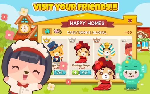 Happy Pet Story: Virtual Sim - screenshot