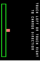 Screenshot of A Game for Danielle