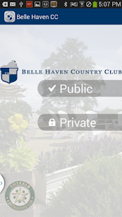 Belle Haven Country Club - screenshot