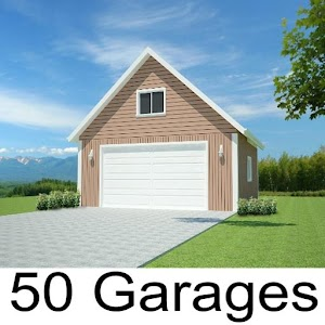 App 50 contractor garage plans apk for kindle fire for Garage design app