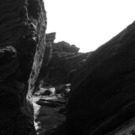 by Anđa Kordek - Nature Up Close Rock & Stone