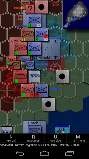 Iwo Jima 1945 - screenshot
