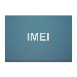how to find my imei