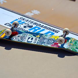 World Champs Kimberley by Marcel Sigg - Sports & Fitness Skateboarding ( skateboarding, worldchampionship, skate, kdcskate, skateworld, skateboard )
