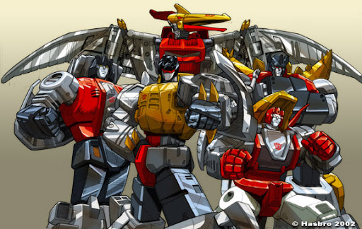 Transformers - Grimlock 2