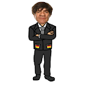 Wackel Jogi icon