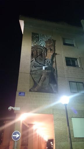 Dios Del Ayuntamiento