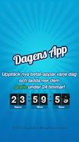 Screenshot of Dagens App (SE) - 100% Gratis