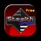 stealthDroid Volume Manager F icon