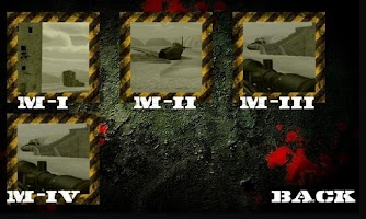 Screenshot of Counter desert strike