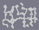 Thumbnail of the map 'Intricate Cave System'