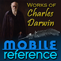 Works of Charles Darwin icon