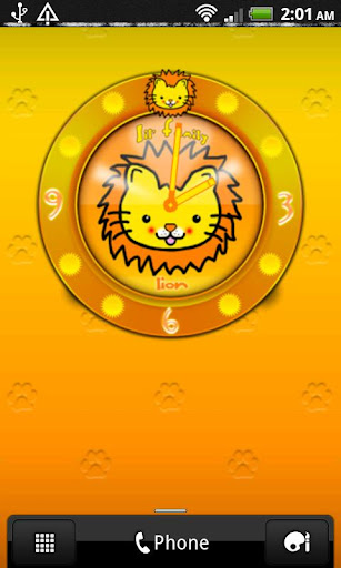 Lil' Family - LION
