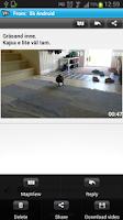 Screenshot of VMS - Video Messenger