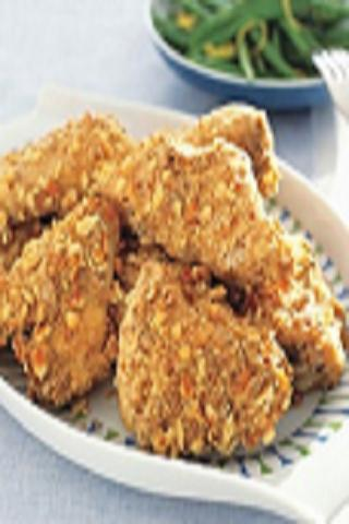 Recipes For With Chicken