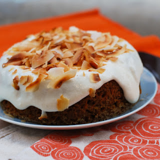 Pot Carrot Cake Recipes