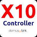 X10 Controller icon