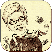App MomentCam Cartoons & Stickers APK for Kindle