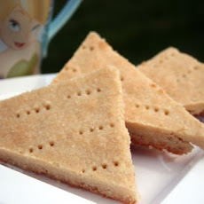 Momma's Shortbread