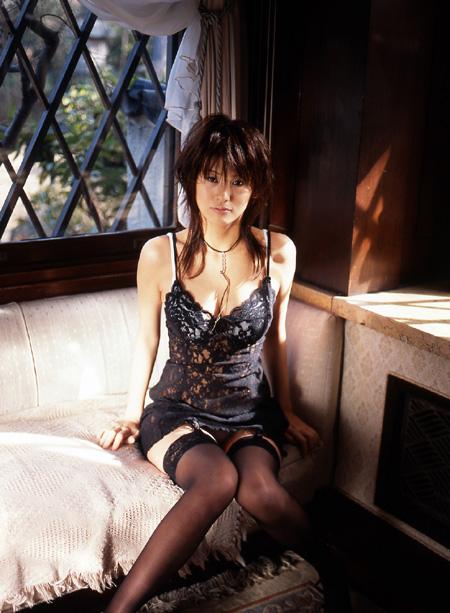 Beautiful Asian Sexy Girl_2
