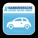 Hannoversche Schadenservice icon