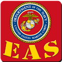 USMC EAS Countdown icon