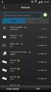Download ZaZa Remote-Universal Remote APK