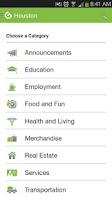 Screenshot of The Greensheet