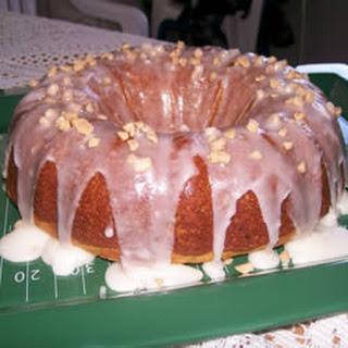 Butter Brickle Cake Recipes
