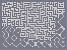 Thumbnail of the map 'Fractals'