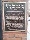 Elias Lyman Coal Company Building