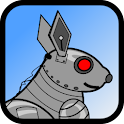 Robot Squirrel icon