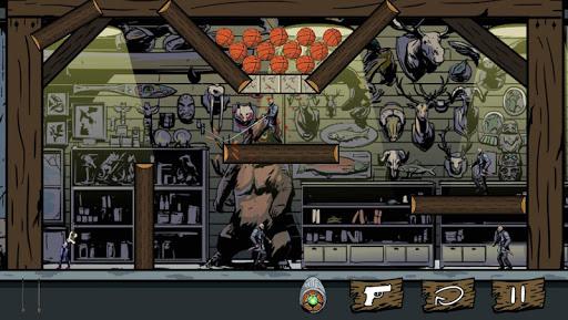 Blackburn - screenshot