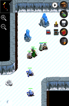 Forgotten Tales RPG APK screenshot thumbnail 5