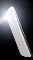 Screenshot of Motorola Moto G Flashlight